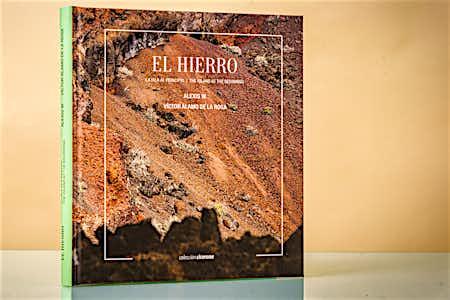 Presentación del libro 'El Hierro, la isla al principio'